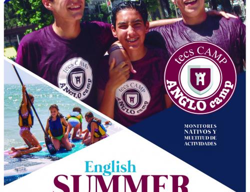 Campamentos de verano en ingles en Palencia, Avila y Cadiz